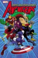 Go to record The Avengers : Earth's mightiest heroes