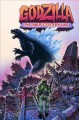Go to record Godzilla : the half-century war
