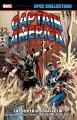 Go to record Captain America, Volume 17. The Superia stratagem